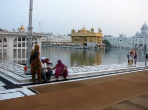 Road-trip Delhi to Amritsar