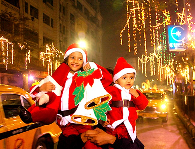 Christmas Festival In India.Famous Christmas Holiday Destinations In India Wiwigo Blog