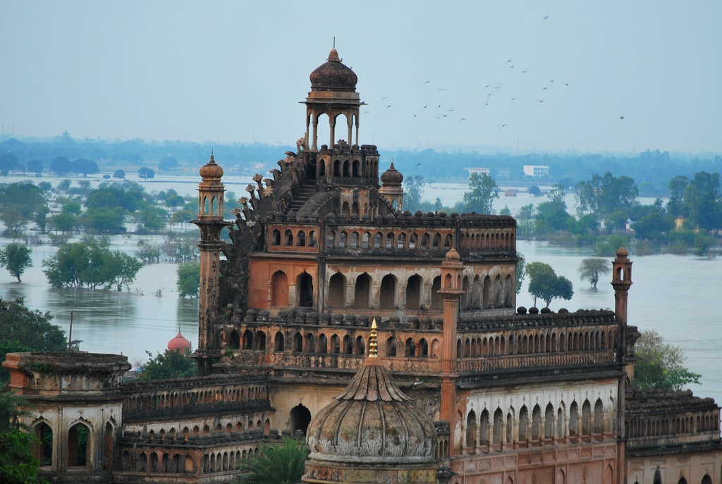 A Road trip to Lucknow, The city of Nawabs - Wiwigo Blog