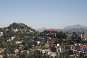 A Complete Tourist guide to Shimla : The Queen of Hills
