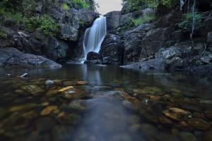 7 Mystical Waterfalls in India