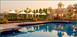 Top 5 Resorts near Delhi you must not miss