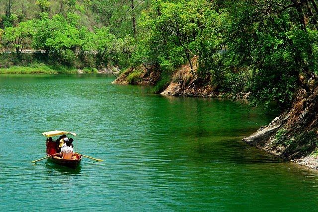 Seven Lakes - Sattal