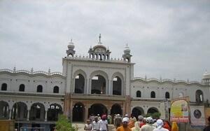 Delhi to Ambala