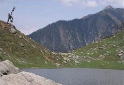 Dharamshala-Kareri-Lake