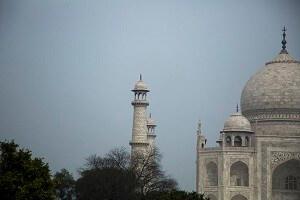 The Taj Agra