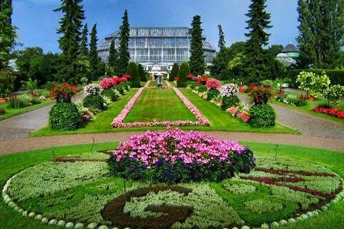 Top 11 Botanical Gardens To Visit In India Wiwigo Blog
