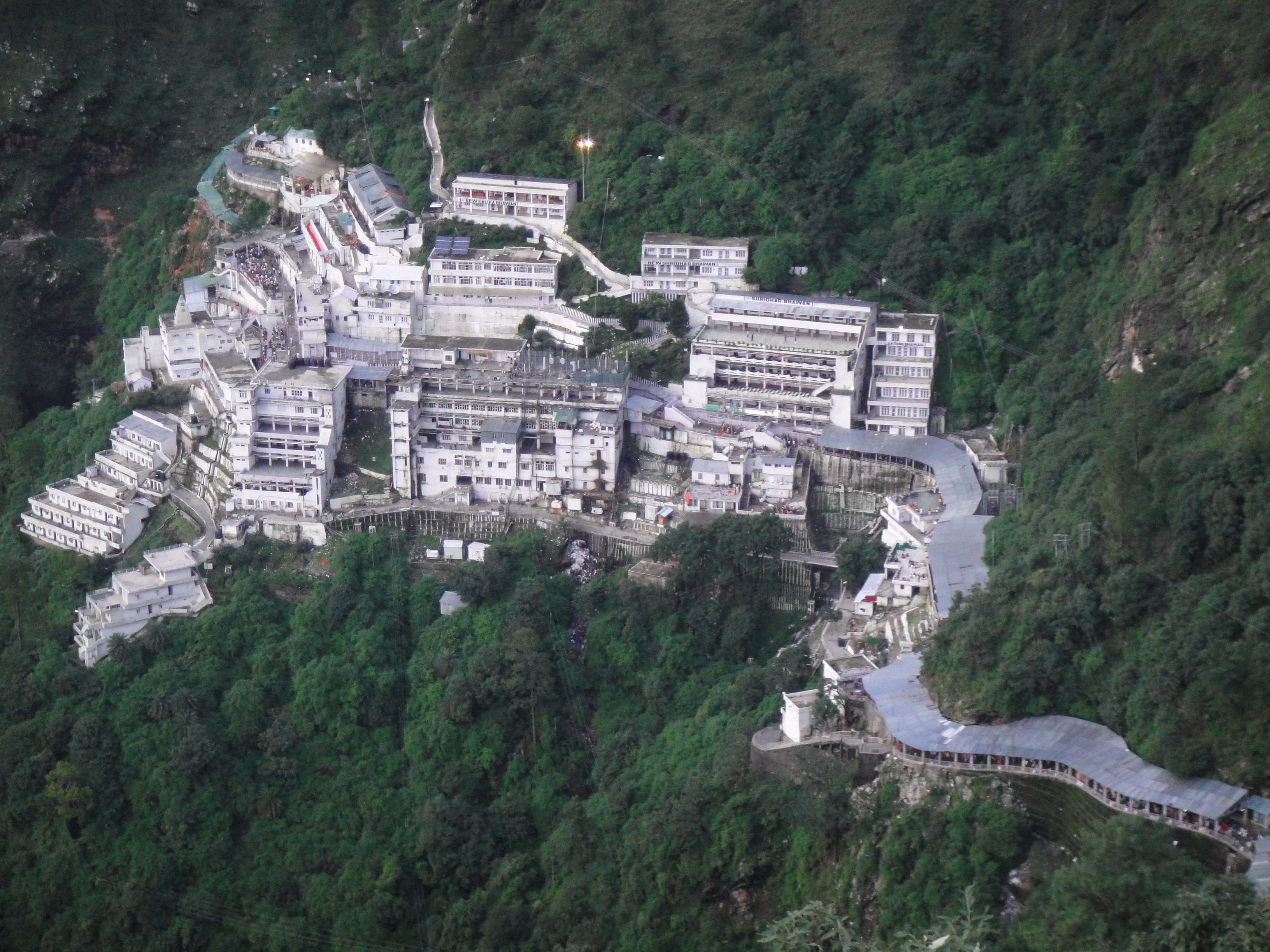 helicopter services to vaishno devi with Top 7 Things To Do In Vaishno Devi on 529355 moreover Bhawan further Mata Vaishno Devi Yatra 54697651 furthermore carcoachrentalindia further Shri Ek Dant Travel Planners 1799.
