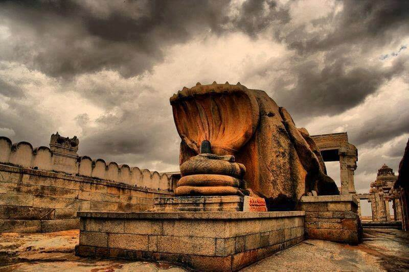 Andhra Temples Lord Shiva Wallpaper: 10 Tallest Shiva Lingam Temples In India You Should Not Miss