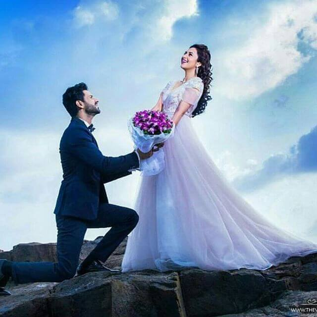 Pre Wedding Party Ideas: 5 Amazing Spots For Your Pre-wedding Photoshoot In Pune