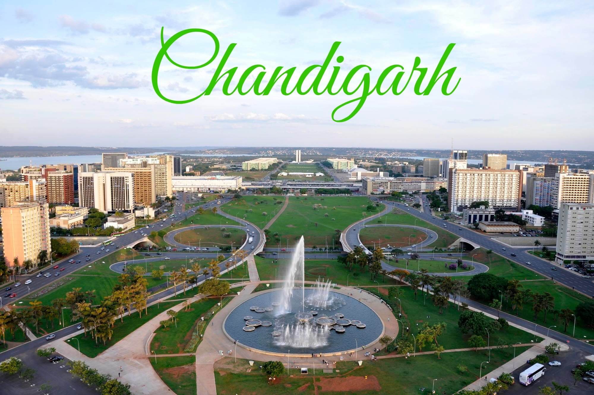 12 Interesting Places to visit in Chandigarh To Explore