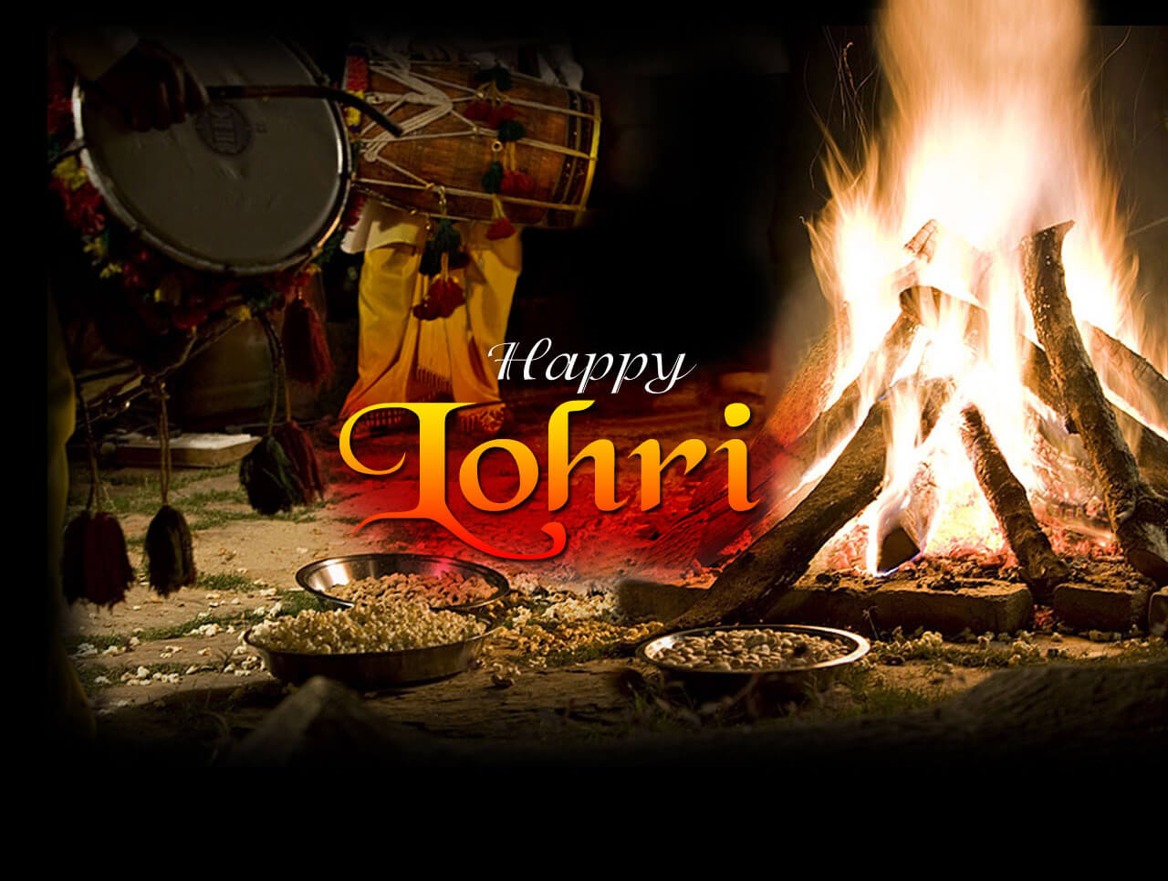 Why do we celebrate Lohri: Did you know the story behind?