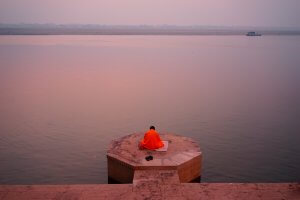 5 meditational spiritual retreats in India to find the inner peace