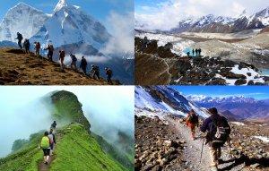 Top 7 Himalayan treks in India